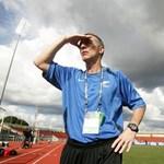 Obszcén fotója miatt távozik az új-zélandi juniorok fociedzője