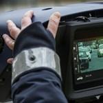 696 km/h-val fotózta le a traffipax az Opel Astrát, és nem tűnt fel a rendőröknek, hogy nem stimmel valami