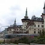 Luxus hotel épül a Mátrában