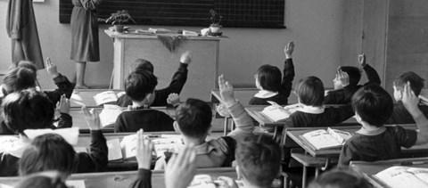 Mérhetetlen stressz és szorongás: ilyen az iskolai környezet ma?