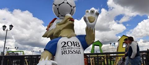 Oroszországban ragadt kétezer szurkoló, akik még a 2018-as vb-re érkeztek