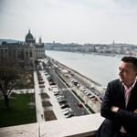 Rogán Antal: Leülnénk a baloldallal, de nincs kivel