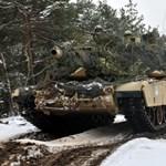 Megkezdődött az amerikai hadgyakorlat Lengyelországban