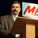 Lemondott posztjáról a szlovák választáson elhasaló magyar párt elnöke