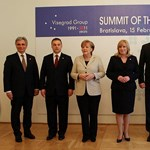 V4: a pozsonyi nagykövet képviseli Magyarországot az államfői csúcson