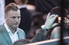 Tiborcz: Nem szeretnék olyan cégben tulajdonos lenni, ami közpénzeket nyer