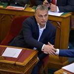 Mit szólhatott Csepreghy miniszterhelyettes, amikor meghallgatta a Kossuthon Orbán Viktort?