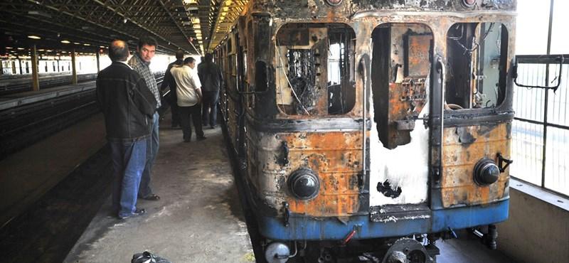 3-as metró: Katasztrófa-forgatókönyv valósul meg, ha elmarad a felújítás