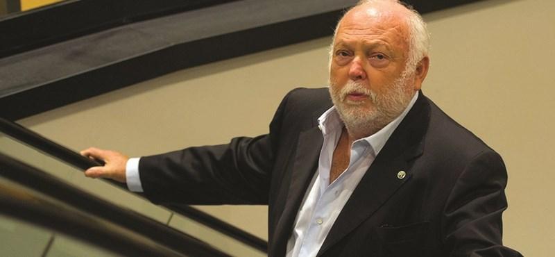 Andy Vajna kérelmét lesöpörték, marad a végrehajtás a TV2 ellen