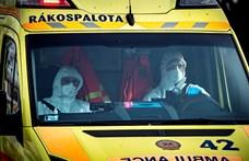 Újabb kilenc áldozata van a járványnak Magyarországon