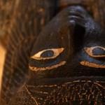 Felnyitották a 3000+ éves szarkofágokat: találtak egy óriási sírt, benne két múmiával Egyiptomban