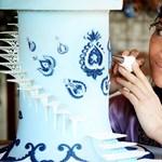 Torta-Oscart nyert egy magyar cukrász