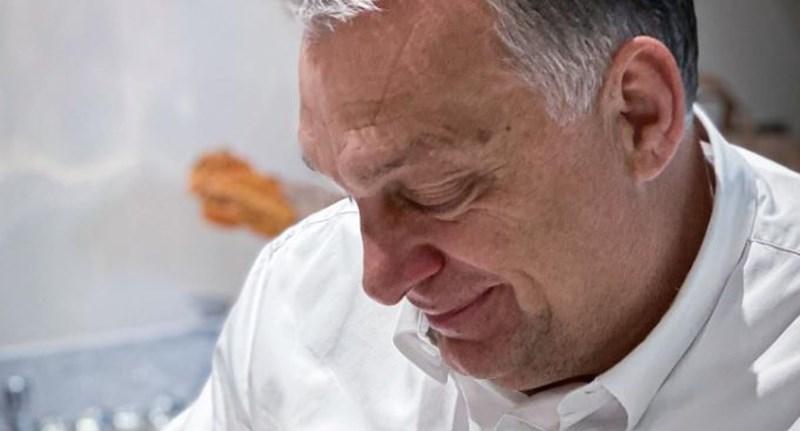 Megszületett Orbán Viktor ötödik unokája