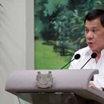 Agyonlőtték Rodrigo Duterte testőrét
