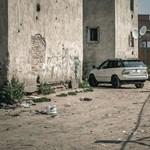 Hős utcai razzia: 14 embert vettek őrizetbe