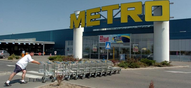 A Metróban vásárolt ásványvizet? Lehet, hogy baj van vele