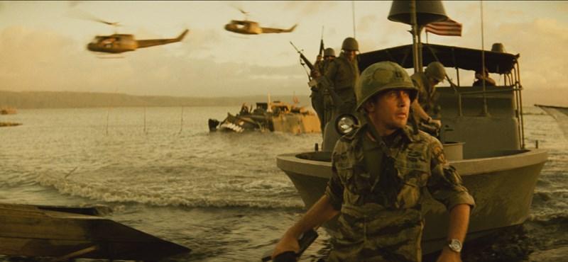 Minden háborúnak van még tragikusabb és még hangosabb változata