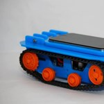 Okostelefonnal irányítható robotot fejlesztettek magyar egyetemisták