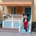 Most ingyen megnézheti egész Disneyland-et