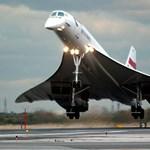 Újra repülhet a Concorde