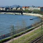 Bedőlt a lakópark, Csepel visszavette a Kis-Duna melletti területet