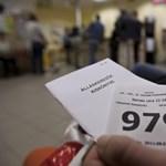 Felmérés: A fiatalok 43 százaléka munkanélküli vagy szegény
