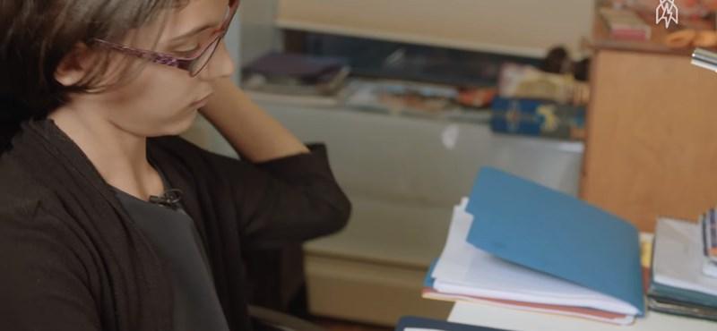 Egy 11 éves kislány a hackerek rémálma