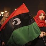 Meglőttek egy külföldi tudósítót Tripoliban