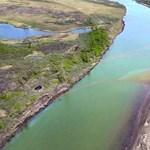 Újból rengeteg üzemanyag ömlött ki Norilszk térségében