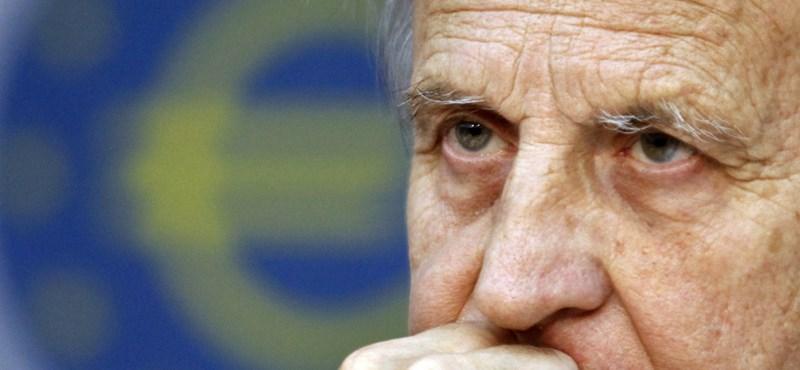 Trichet új munkát kapott