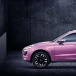Az autó, amit nem akar látni: rózsaszín kínai Porsche-másolat