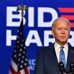 Tájkép csata után: Biden az elektoroknál, Trump önmagánál nyert