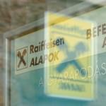 Marad a Raiffeisen Bank Magyarországon