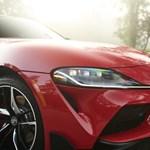 Furcsa, de ilyen is van: a BMW hívja szervizbe a Toyota új sportkocsiját