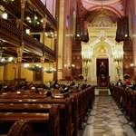Róth Elza: A véget nem érő zsidókérdés, a politikai örökmozgó