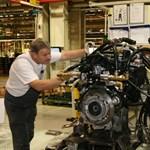 Hétszeres milliomos a szentgotthárdi Opel