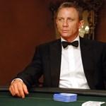 James Bond a feleségével lép fel a Broadwayen