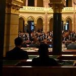 A kormány további felhatalmazásáról nyújtottak be törvényjavaslatot