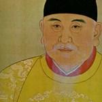 Aszály okozhatta a Ming-dinasztia vesztét