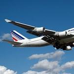Emelkedőben a világ légiforgalma