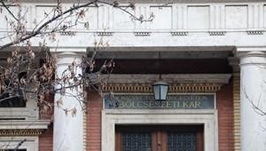 A nap fotója: ez az épület mindenki számára ismerős lesz, aki 2000 előtt volt ELTE-s