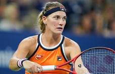 Női tenisz-világranglista: először készítettek rangsort a járvány kezdete óta