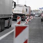 Még durvább dugóktól tartanak a Pilis-környékiek az M0 építése miatt