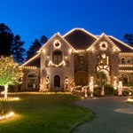 Hangulatos karácsonyi fényfüzérek: tippek és árak