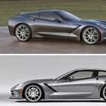 Csak kicsit abszurd a kombi Corvette