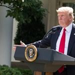 Donald Trumpot kegyetlenül megalázták