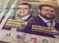 Újpesten és Kőbányán is megtámadták az ellenzék győzelmét