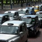 Retteghetnek a budapesti taxisok