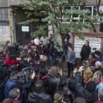 """""""Ez nem sajtószabadság, de nem diktatúra"""""""