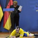 """""""Orbán lettél, Öreg?"""" – Merkel látogatása felpörgette a mémgyárat"""
